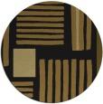 rug #1208379 | round mid-brown popular rug