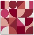 rug #1209336 | square geometry rug
