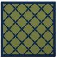 rug #120942 | square geometry rug