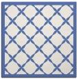 rug #120946 | square geometry rug