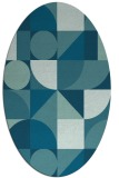 rug #1209531 | oval popular rug