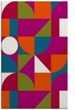 rug #1209952    circles rug
