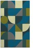 rug #1209965 |  abstract rug