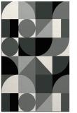 rug #1209979 |  black rug