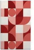 rug #1210100    abstract rug