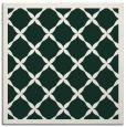 rug #121039 | square traditional rug