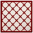 rug #121100 | square traditional rug