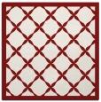rug #121156 | square traditional rug