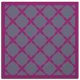 rug #121218 | square traditional rug
