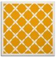 rug #121241 | square light-orange rug