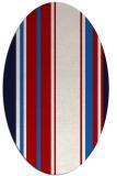 rug #1213423 | oval popular rug