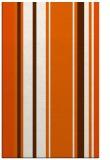 rug #1213819 |  red-orange stripes rug