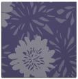 rug #1214723 | square blue-violet rug