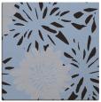 rug #1214743   square blue-violet natural rug