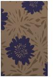 rug #1215475 |  blue-violet natural rug