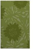 rug #1215499 |  green natural rug