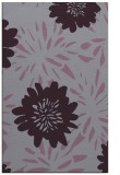 rug #1215627 |  purple natural rug