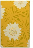 rug #1215691 |  yellow natural rug