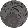 rug #1215895 | round brown popular rug
