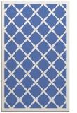 rug #121649 |  blue rug