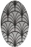 rug #1217068   oval rug