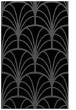 rug #1217219    black retro rug