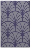 rug #1217299 |  blue-violet rug