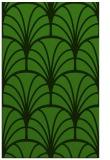 rug #1217355 |  light-green graphic rug