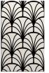 rug #1217359 |  black retro rug