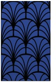 rug #1217415 |  black retro rug