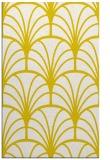 rug #1217507 |  white retro rug