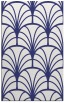 rug #1217511 |  white retro rug