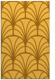 rug #1217543 |  yellow graphic rug