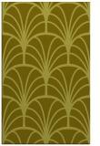 rug #1217551 |  light-green graphic rug