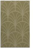 rug #1217555 |  light-green retro rug