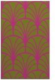 rug #1217559 |  light-green retro rug
