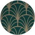 rug #1217693 | round graphic rug