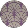 rug #1217767 | round graphic rug