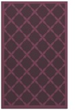 rug #121833 |  purple traditional rug