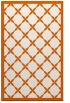 rug #121877 |  red-orange popular rug