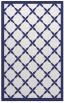 rug #121889 |  blue rug