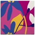 rug #1220255   square blue-violet natural rug