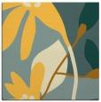 rug #1220487 | square light-orange natural rug