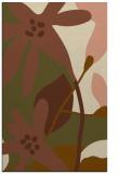 rug #1221043 |  brown natural rug