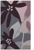 rug #1221147 |  purple natural rug