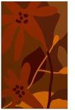 rug #1221167    red-orange natural rug