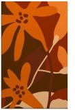 rug #1221171    red-orange natural rug