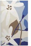 rug #1221191 |  blue natural rug