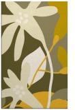 rug #1221211    yellow popular rug
