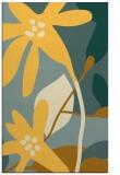 rug #1221223 |  light-orange natural rug